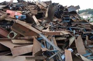 咸阳废铁回收,咸阳铁铜铝回收 咸阳金属回收