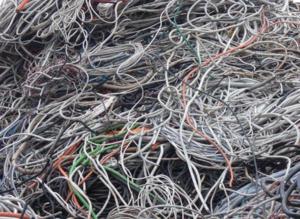 咸阳废旧电线电缆 咸阳上门回收各种废旧电缆